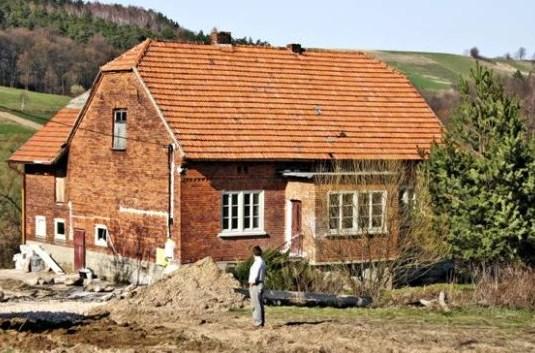 wilgoc-w-starym-domu